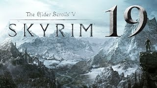 Skyrim - Часть 19 (Рифтен)