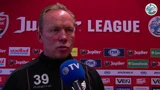 FC Den Bosch TV: Voorbeschouwing FC Den Bosch - FC Eindhoven