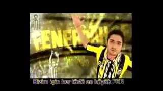 Athena - Alev Alev Fenerbahçe 100. Yıl Şarkısı Video