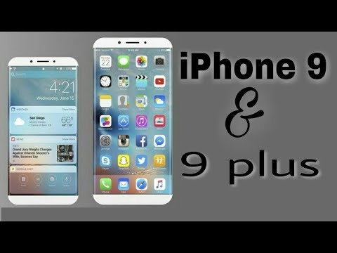 IPhone 9 & 9 Plus 2018 || IPhone 9 Full Review Unboxing Camera Test First Look ||
