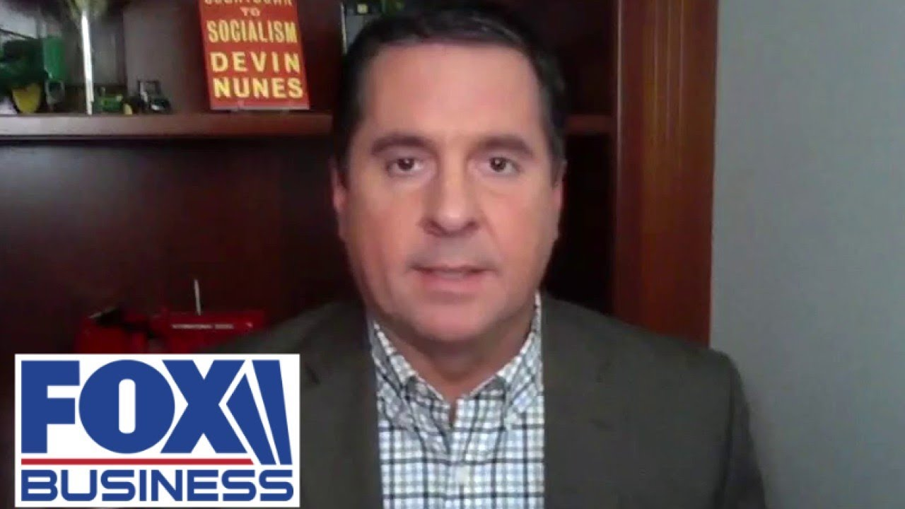Devin Nunes gives insight on the latest in the Durham investigation