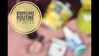 Bodycare Routine ft Cryza