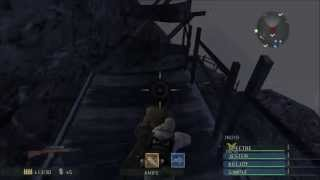 Socom Combined Assault Mission 2 - Reprisal - HD Gameplay - PCSX2