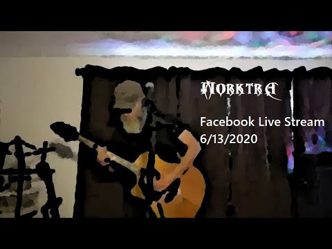 Morktra Live Stream From 6/13/ 2020