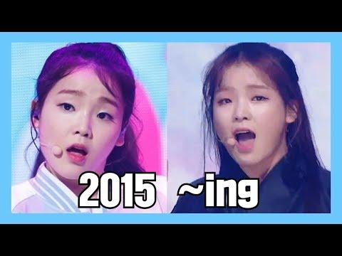 오마이걸(Ohmygirl) 승희(Seunghee)의 성장기|데뷔부터 퀸덤까지