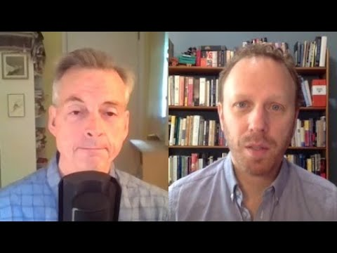 The Management of Savagery | Robert Wright \u0026 Max Blumenthal [The Wright Show]