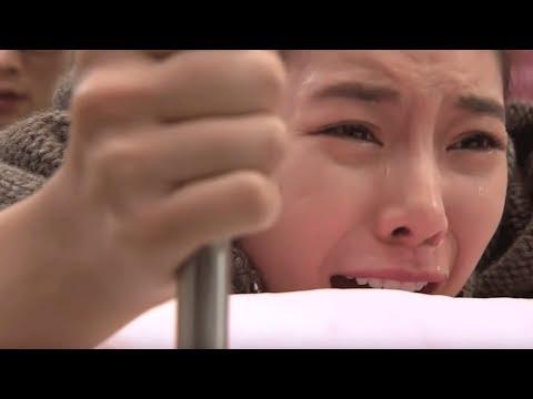 """Cải nhau với CHI HUN bất cẩn CHUNG UM bị xương rồng """"đâm nát đít"""""""