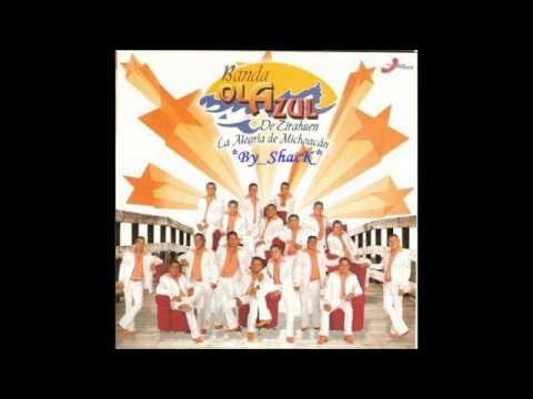 UN ANGEL - Banda Ola Azul de Zirahuen (CD
