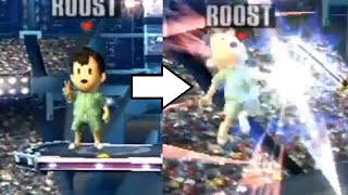 Top 20 Taunt To Get Bodied Combos - Super Smash Bros
