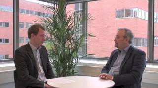 Robin Dunbar, Interview at Interacting Minds Centre, Aarhus University