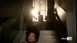 Teen wolf 🐺 saison 4 Épisode 4