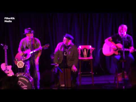 "Henry Priestman's ""Songwriter's Circle"" : WSO Liverpool, 04/10/2015"