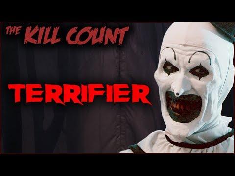 Terrifier (2016) KILL COUNT