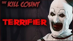 Terrifier (2016) KILL COUNT