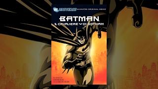 Batman- Il Cavaliere di Gotham