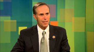 Interview with Congressman Jared Huffman | KQED This Week