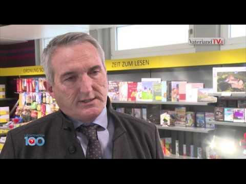 9. März - Liechtenstein in 100 Sekunden