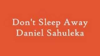 Daniel Sahuleka - Don