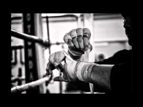 Blood, Sweat & Tears - A behind the scenes look at British Boxing
