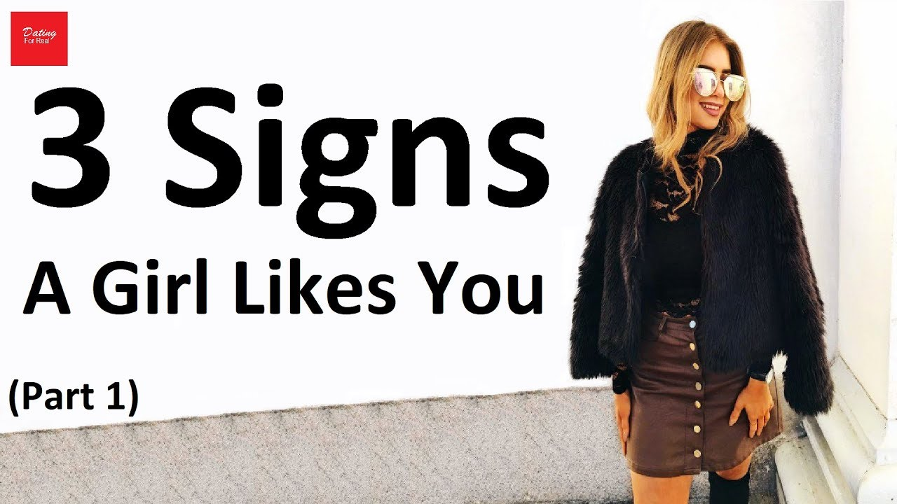 Signs to stop dating a girl
