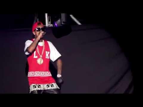 TYGA - HIPHOP FESTIVAL Live Full Concert HD