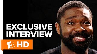 Guessing Dumb U.S. Laws with the Cast - Gringo (2018) Interview | All Access thumbnail