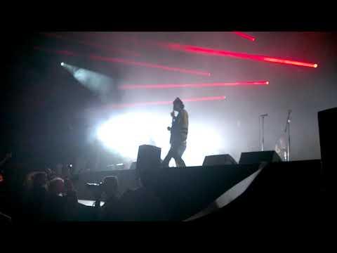 Black Lips - Modern Art   Live at Flow Festival, Helsinki 2017