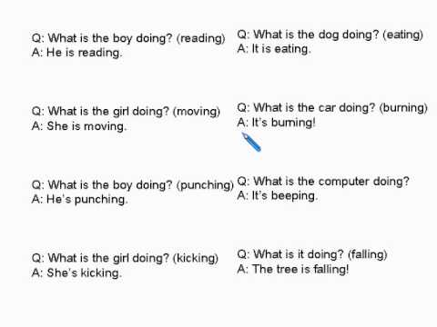 Learning Basic English Lesson 2: I, you, me, he, she, it, we, they