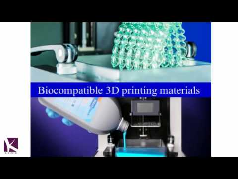 3D printing clear aligners by K Line Europe   YouTube