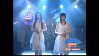 tiaraway(chiba saeko / nanri yuuka) ~アニぱら音楽館#163~