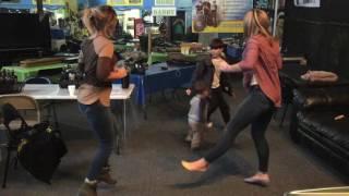 Spec Ops Krew Dance Off