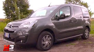 NEW CITROEN BERLINGO MULTISPACE XTR 2016 - FIRST TEST DRIVE(NEW CITROEN BERLINGO MULTISPACE XTR 2016 - FIRST TEST DRIVE This video is about CITROEN - BERLINGO MULTISPACE SEGUICI/FOLLOW US ..., 2015-10-22T08:46:25.000Z)