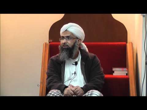 Reality of Imam Mahdi- Sheikh Mumtaz Ul Haq