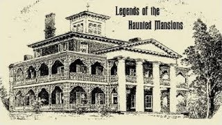 Legends of the Haunted Mansion: Halloween Special