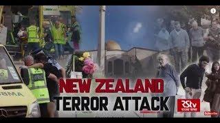 In Depth: New Zealand Terror Attack