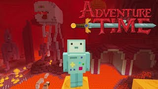 Minecraft - Adventure Time - Nightosphere