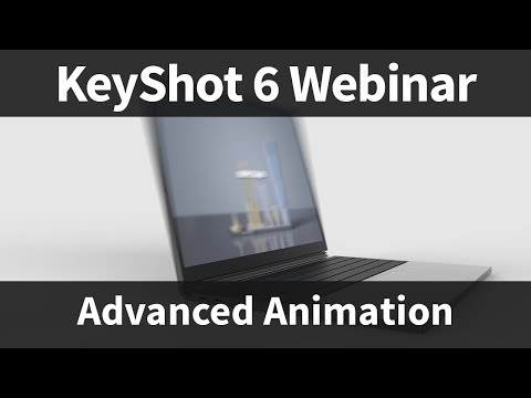 Webinar 61: Advanced Animation
