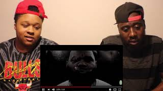Kevin Gates Changing Lanes (Official video) Reaction!!