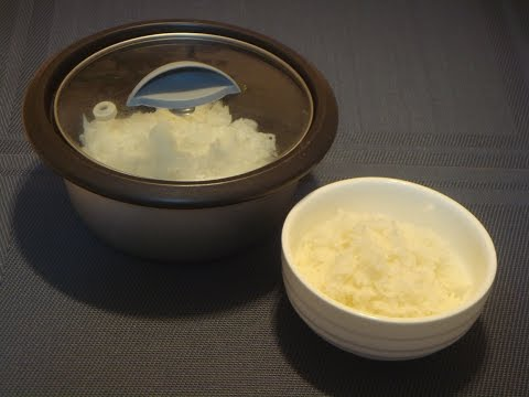 how-to-cook-rice-in-a-rice-cooker