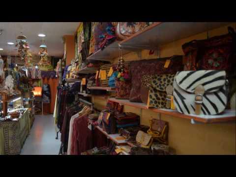 Tienda Hippie-Étnica online