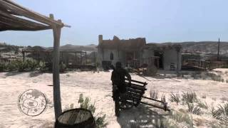 Red Dead Redemption GOTY PS3 - Online a golpe