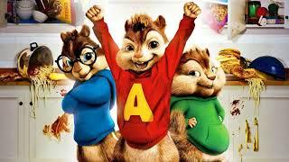 Alvin i Wiewiórki To będzie moja żona (Cover Avangarde)
