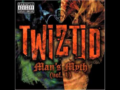Twiztid - So High - Man's Myth