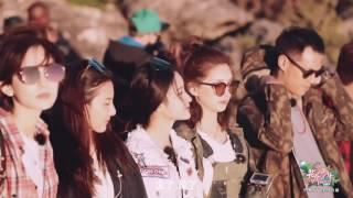 花儿与少年3 精彩看点 超长花絮 娜扎张若昀的冒险之旅 divas hit the road 3 recap 湖南卫视官方频道