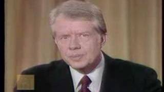 President Jimmy Carter - Speech on Relations with China