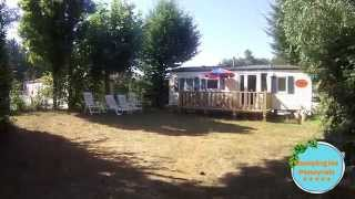 Canvas Holidays Camping Les Peneyrals, Salignac