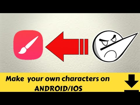 How To Make Cartoon Characters Like Angry Prash On Android In Hindi 2018