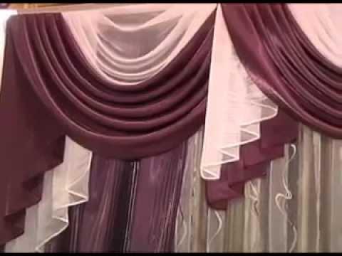 Красивые шторы для кухни, гостиной, спальни