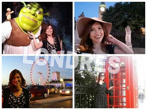 vlog de LONDRES - Tudo sobre London eye, Big Ben, Madame Tussaud