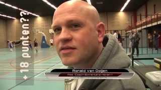 Playoff 1: Rotterdam vs Binnenland Heren 1